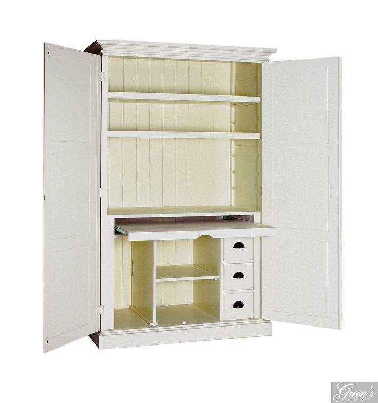 die besten 25 pc schrank ideen auf pinterest. Black Bedroom Furniture Sets. Home Design Ideas