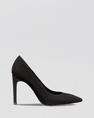 WHISTLES Cornel High Heel. #whistles #shoes #heel