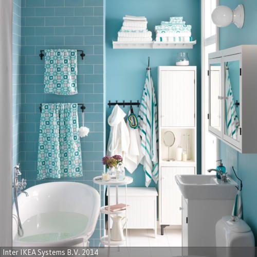 119 best images about Interiors on Pinterest Live, Home and Interior - badezimmer kleine räume