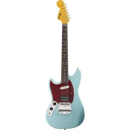 Guitare acoustique gaucher - Fender