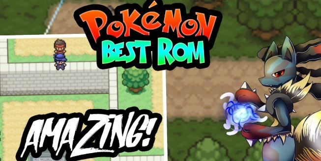 All Pokemon GBA Roms Free Download | GBA Roms | Gameboy