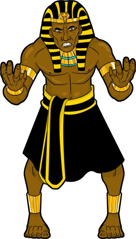 """Pharaoh, king of Egypt! """"And Pharaoh awoke, and behold, it was a dream. So in the morning his spirit was troubled, and he sent and called for all the magicians of Egypt and all its wise men. Pharaoh told them his dreams, but there was none who could interpret them to Pharaoh."""" (Gen 41)"""