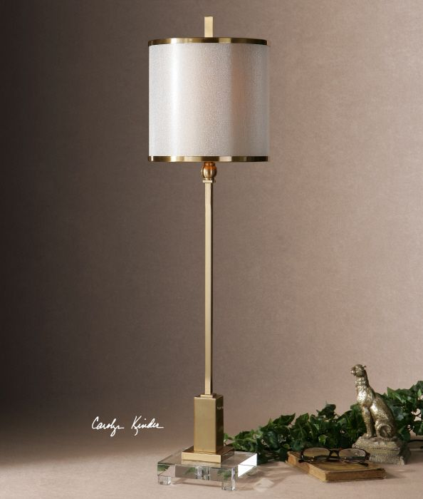Metal Shade Buffet Lamp: 201 Best Uttermost Lamps Images On Pinterest