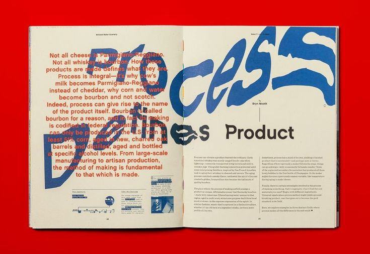 In the Making: Outstanding Editorial Design