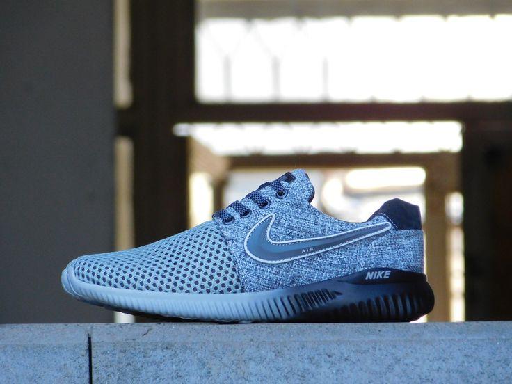 ТМ Obuff | Мужские кроссовки Nike