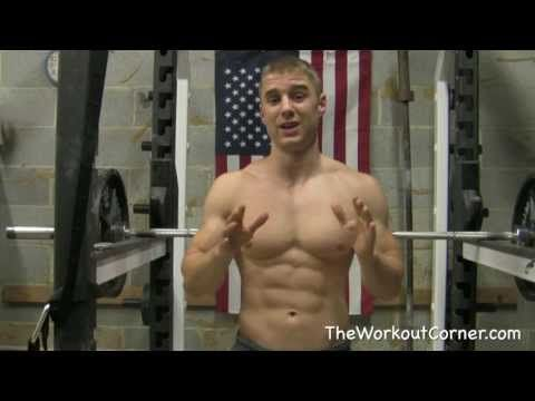 Arm Workout for Mass - How to Build Bigger Arms - YouTube