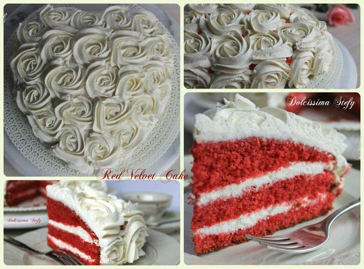 oltre 25 fantastiche idee su velluto rosso su pinterest | dessert, Kuchen