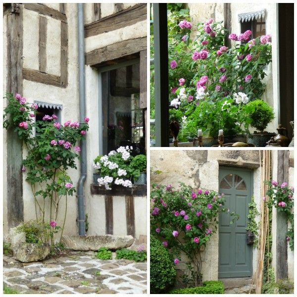 style girlfriend stylish home. My French Country Home, Living - Page 13 Of 319 Sharon SANTONI Style Girlfriend Stylish Home R