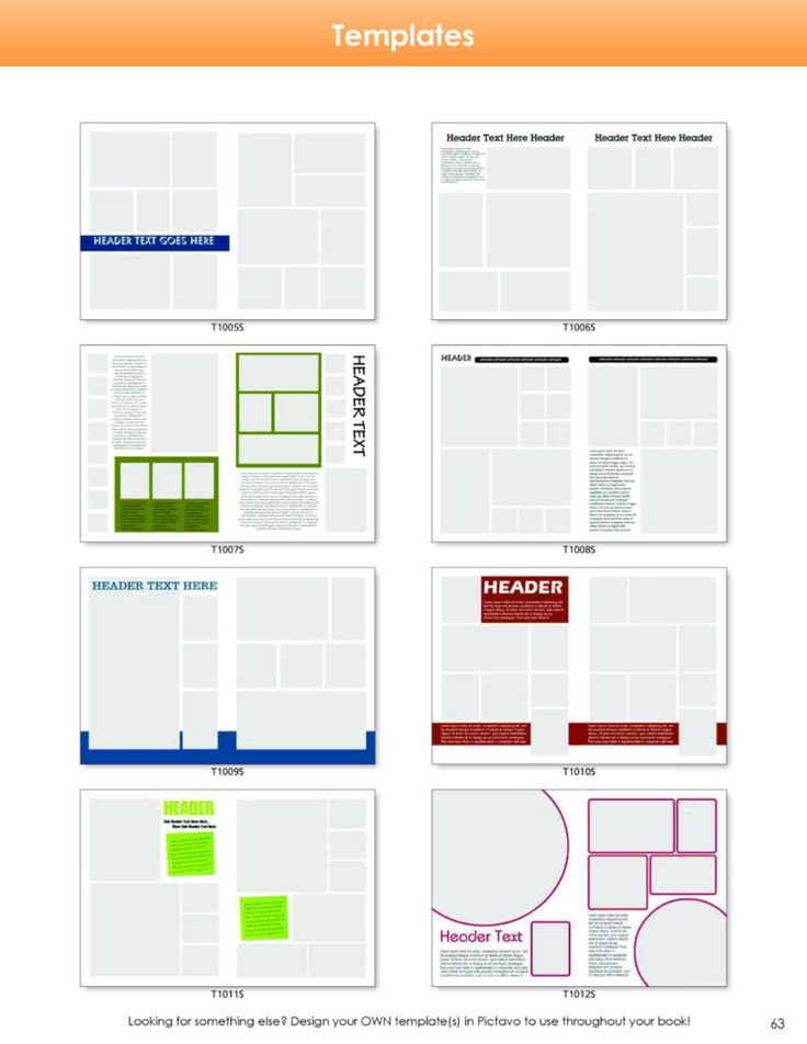 Clipart & Backgrounds | Templates & Fonts | YearbookLife