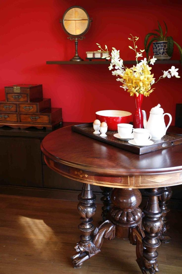 Asian Inspired Decor Beautiful Home Design Pinterest