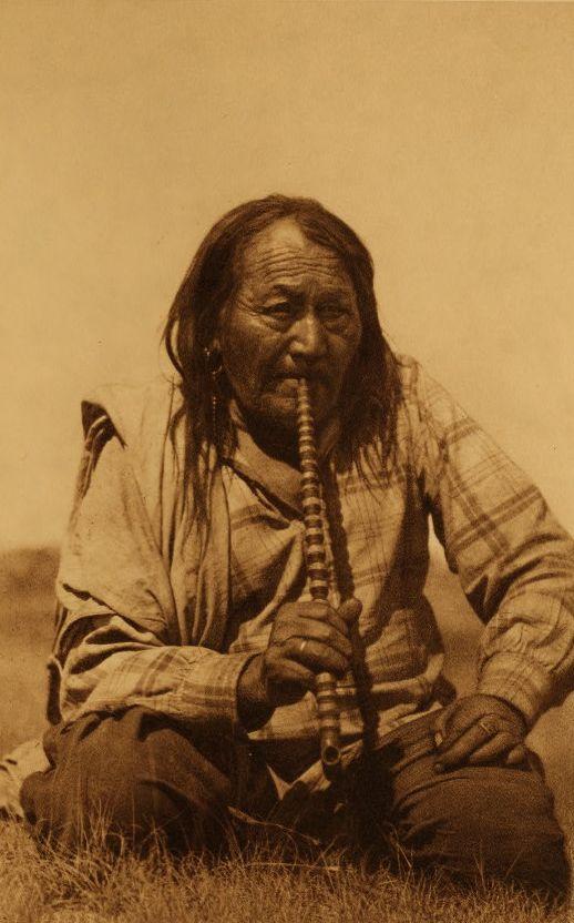 Arapaho, 1910