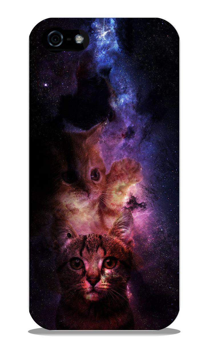 Spcae Cats Case