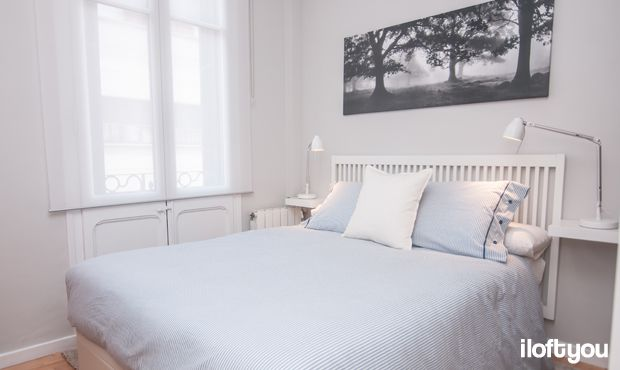 #proyectoindustria #iloftyou #interiordesign #ikea #barcelona #lowcost #bedroom #bardu #tral #pax #lack #nyponros #enje