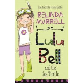 Lulu Bell and the Sea Turtle $9.99