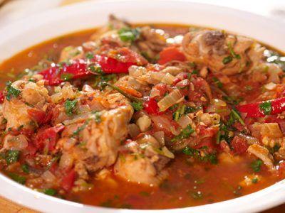 5 лучших грузинских блюд
