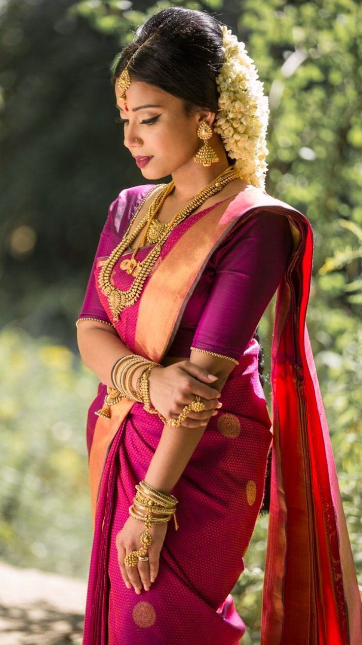 Best 25 Tamil Wedding Ideas On Pinterest South Indian Bride Indian Bride Dresses And South