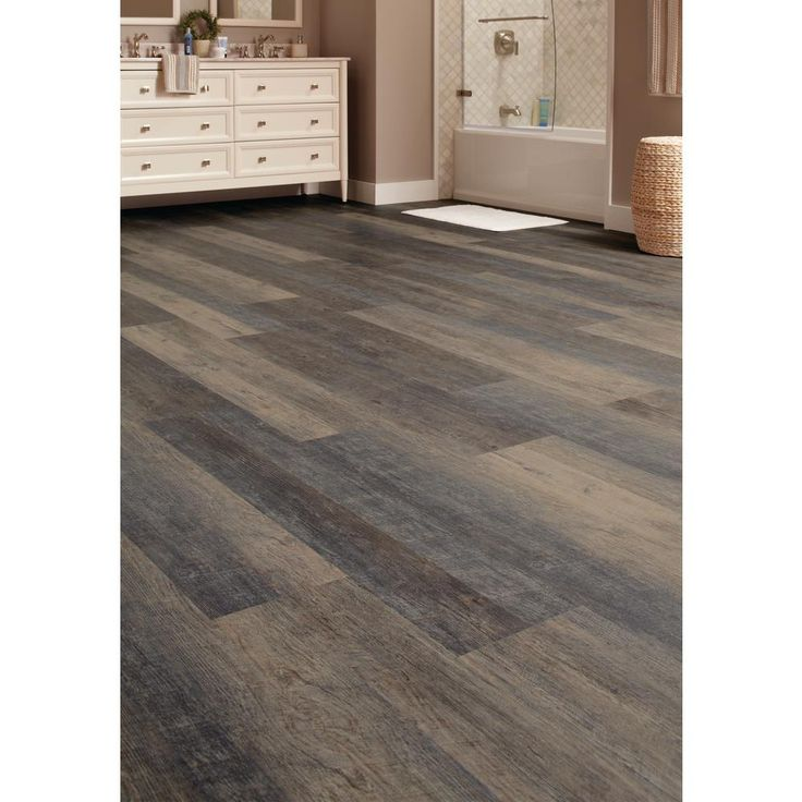 153 best images about floors on pinterest wide plank for Dark wood vinyl flooring