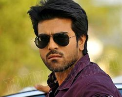 Ram Charan\'s movie launched