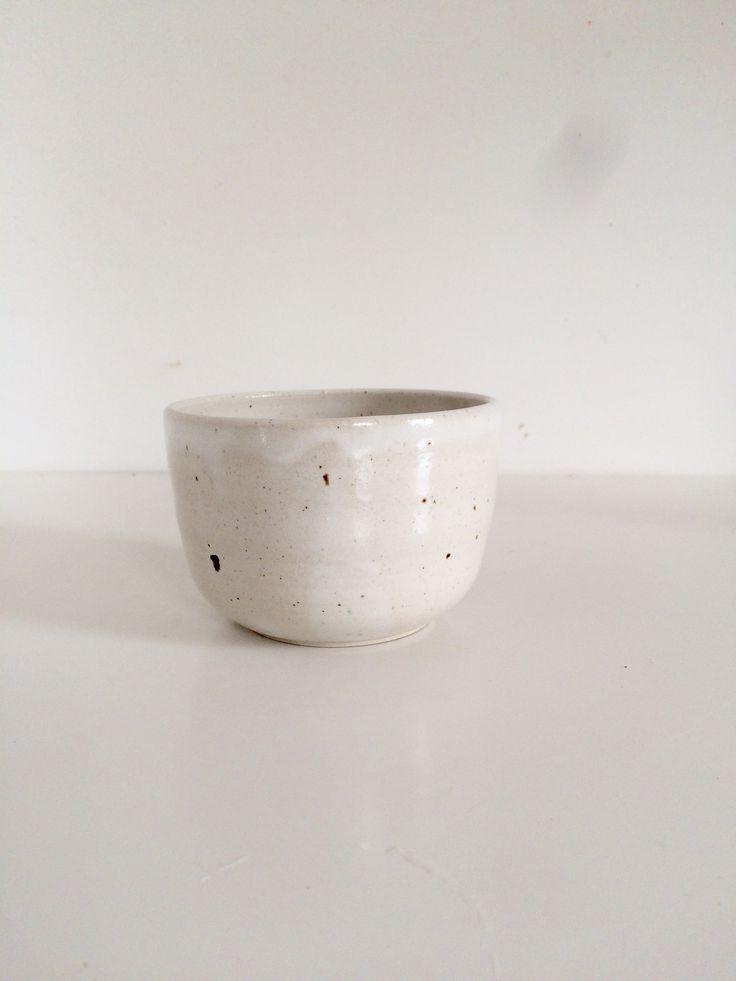 Bowl by spiek ceramiczny