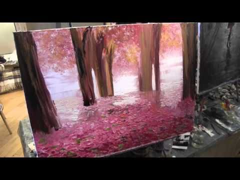 Розовый мотив - YouTube