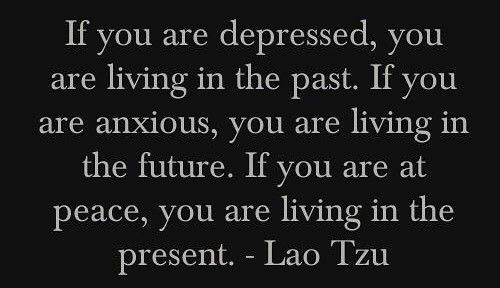 One of the many quotes of wisdom by Lao Tzu which is also quoted inside of one of my favorite motivational books You are a badass by @jensincero #jensincero #youareabadass #laotzu #wisdom #wordsofwisdom #quotestoliveby #quotes #quoteoftheday #motivational #liveinthemoment #present #