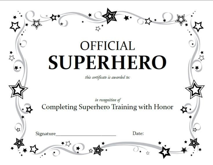 Best 25 Training certificate ideas – Official Certificate Template