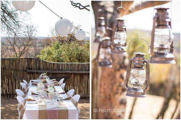 bushveld wedding - Google Search