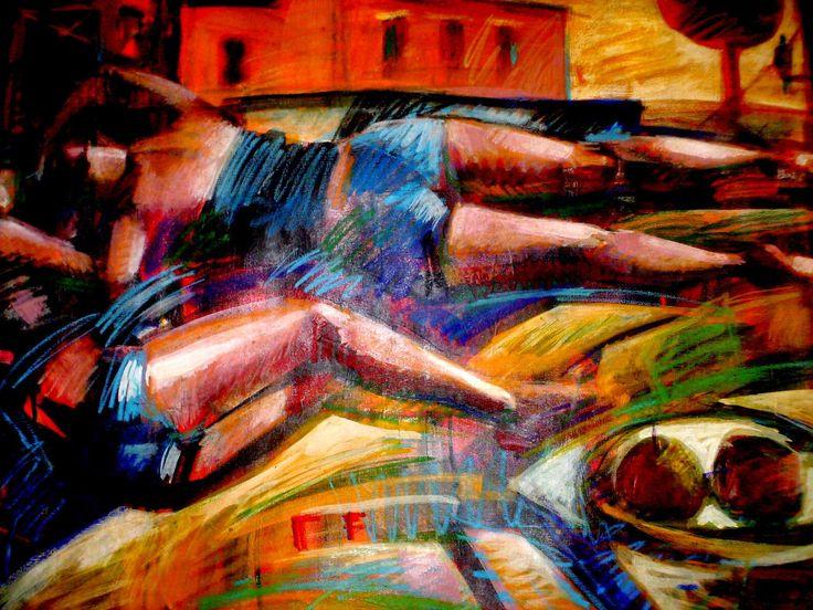 ΜΕΓΑΛΟΙ ΣΥΓΧΡΟΝΟΙ ΕΛΛΗΝΕΣ ΖΩΓΡΑΦΟΙ: τεχνης art shop