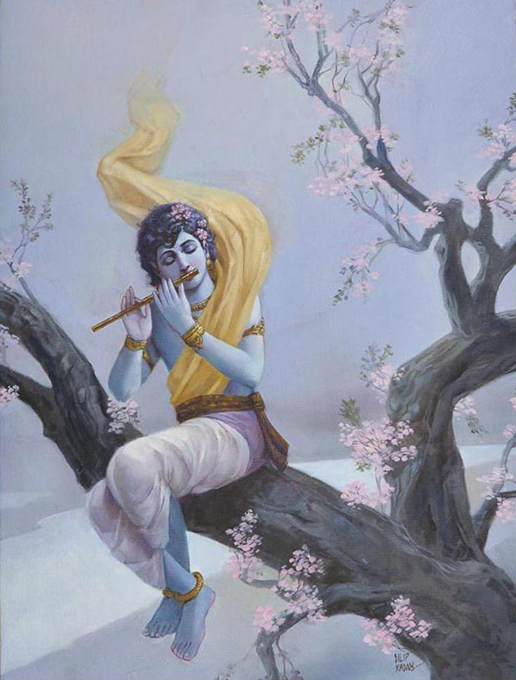 Dilip Kadam