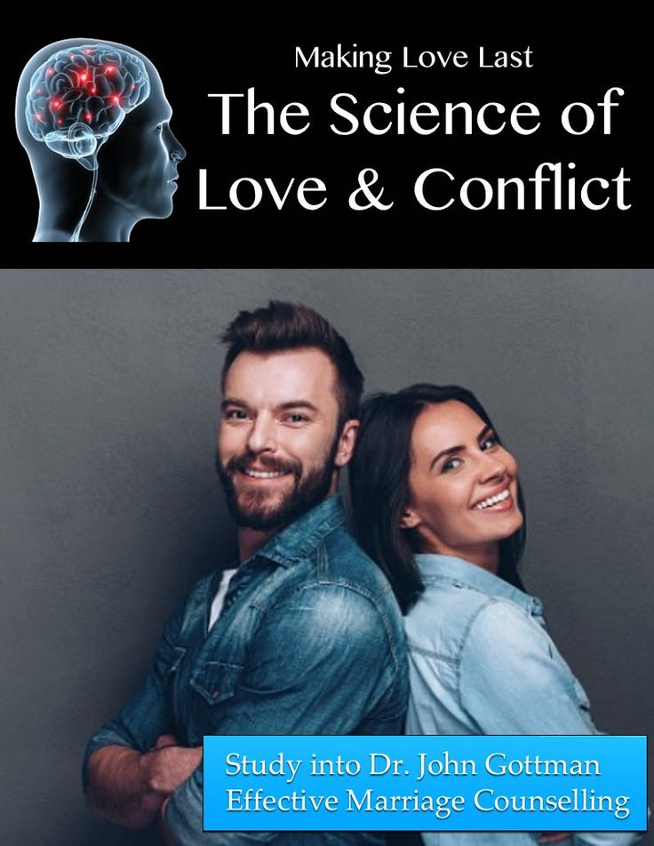 ARTICLE! Make Love Last! Dr. John Gottman's Marriage Methods. How a Directive Counselling Approach Helps Couples Thrive, Calgary via @https://www.pinterest.com/mhaggstrom1/
