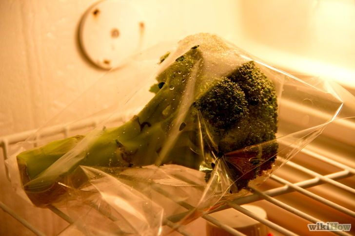 Image intitulée Keep Broccoli Fresh Step 5