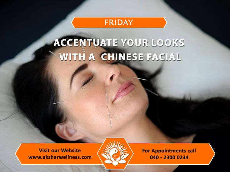Try chemical free Chinese facials and feel the difference of how you feel. Chinese facials to get rid of all those wrinkle problems, dullness, puffiness etc. #Wellness #Aksharwellness #Friday #Facials