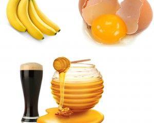muz yumurta-bira-bal