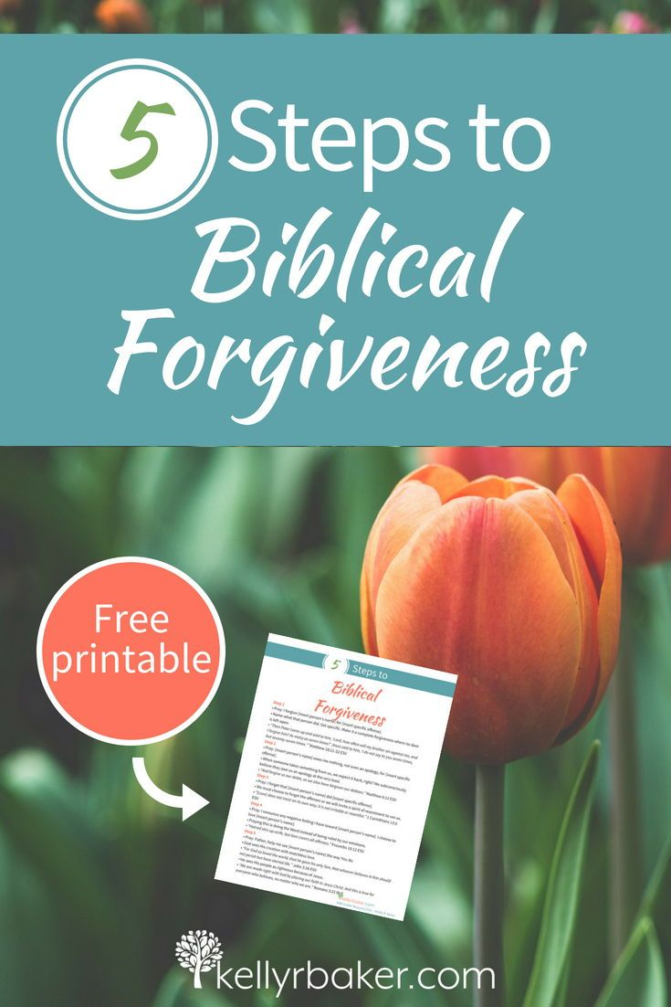 what does the bible say about forgiveness in marriage