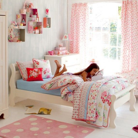 Funky Bedroom Decor: 432 Best Images About Kid's Room On Pinterest
