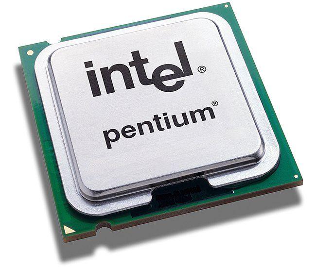 The Intel Pentium still living in the shadow   GOILD