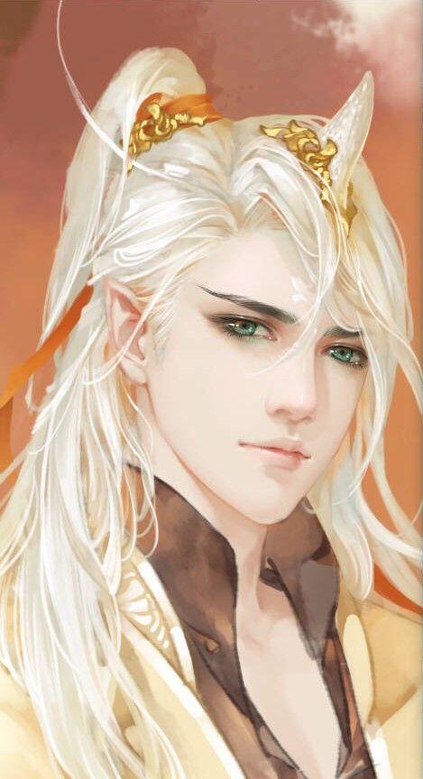 Lucas/Heros eldest brother