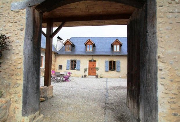 Causit Chambre d'hôtes  G421047 à Aubertin