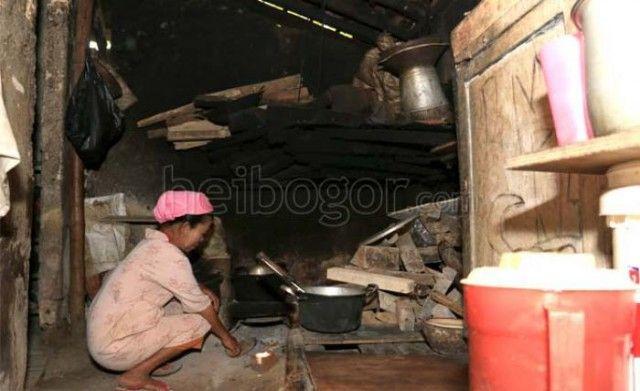 Jumlah Masyarakat Miskin di Kabupaten Bertambah www.heibogor.com