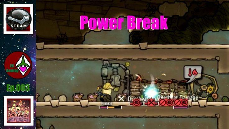 Oxygen Not Included: Alpha: Ep.003: Power Break