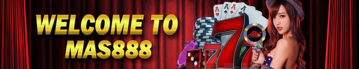 Mas8 online casino sign up bonus