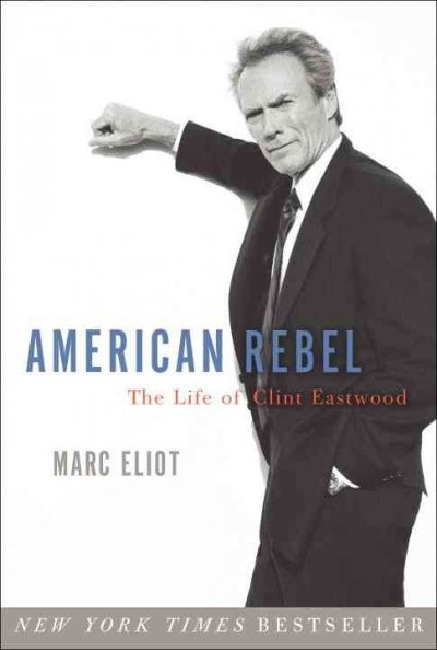 Before he talked to chairs, Clint Eastwood was and is a great actor and director of Oscar-winning films. A biography of his life written in 2009.