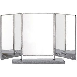 triptych mirrors - Google Search