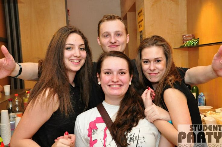 Student Party Semilasso