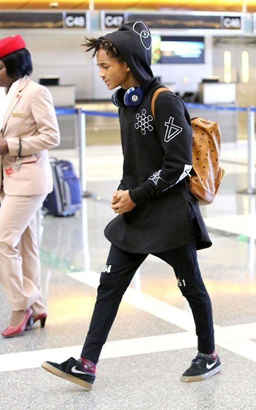 35 Best Jaden Smith Images On Pinterest Jaden Smith Willow Smith And Men Fashion