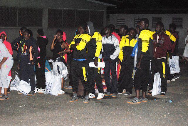 Govt delegation in Libya to evacuate trapped Nigerians http://ift.tt/2CDFNvm