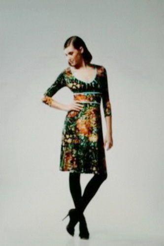 BNWT-size-2-AU12-Leona-Edmiston-Ruby-Flora-Floral-Dress-RRP-149