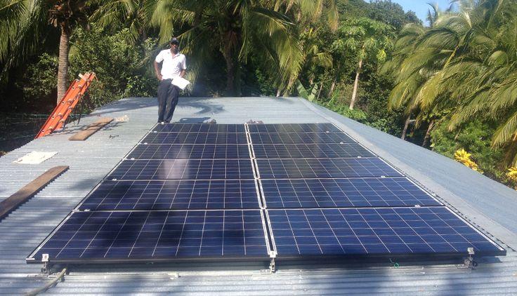 Paneles Solares en Costa Rica - Venta e Instalación Residencial o Empresarial - PanelSol