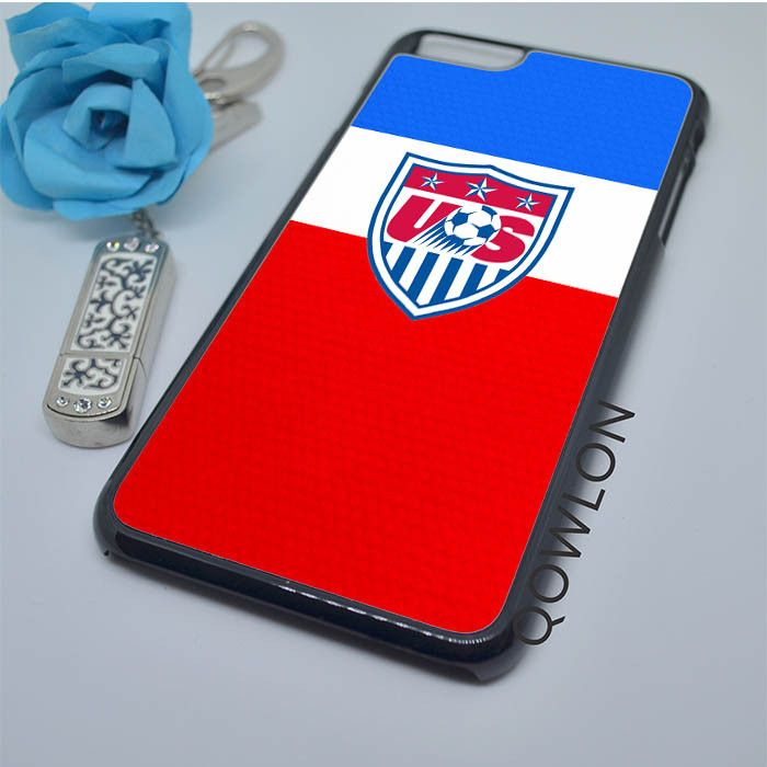 US Soccer iPhone 6 Plus | 6S Plus Case