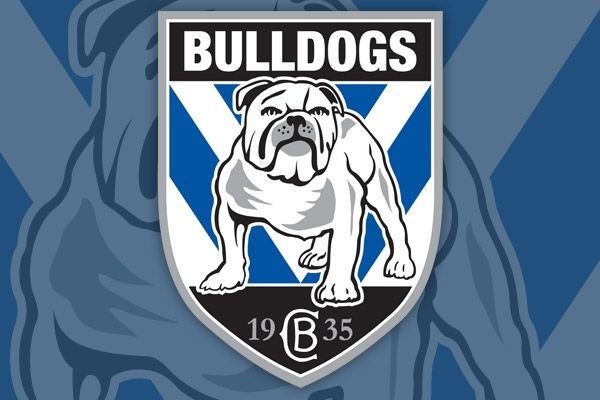 Show your support for the Canterbury-Bankstown Bulldogs! #nrl #rugby #australia